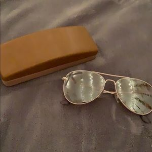 Accessories - Sunglasses & case